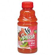 V8 Splash Strawberry Kiwi
